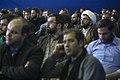 Shia clerics from Iran, Qasr-e Shirin, Kermanshah طلبه های حاضر در سمیناری در قصر شیرین 13.jpg
