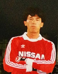 Shigetatsu Matsunaga Nissan SC (cropped).jpg