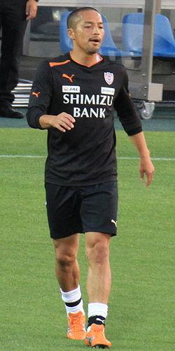 Shinji Ono Omiya Ardija vs Shimizu S-Pulse @ NACK5 Stadium.jpg