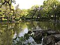 Shinjiike Pond of Munakata Grand Shrine (Hetsu Shrine) 3.jpg