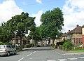 Shirley Avenue - Whitehall Avenue - geograph.org.uk - 1390964.jpg
