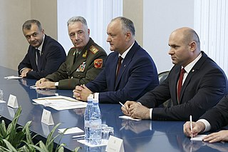Civil–military relations