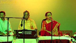 Shridhar Phadke Musical artist