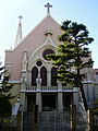 Shukugawa Catholic Church Nishinomiya01s3s1960.jpg