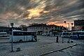 Shumen Bus Station Morning.jpg