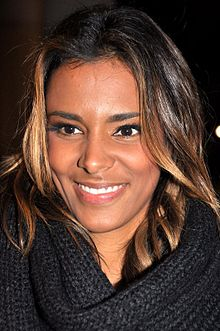Shy'm NRJ Music Awards 2012 2.jpg