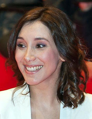 1980 in Turkey - Image: Sibel Kekilli (Berlinale 2012) cropped