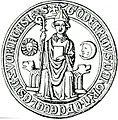 Siegel Bischof Gottfried I von Bülow.jpg
