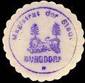 Siegelmarke Magistrat der Stadt Burgdorf W0229395.jpg