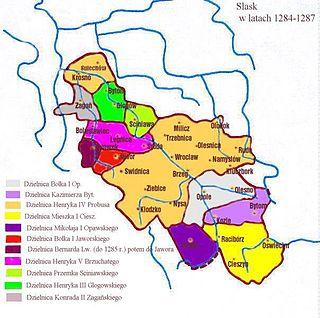 Duchy of Bytom