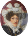 Simpson - Augusta, Duchess of Saxe-Coburg-Saalfeld - Royal Collection.png