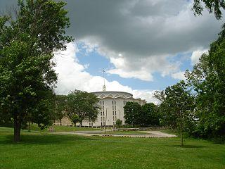 Sinsinawa, Wisconsin Unincorporated community in Wisconsin, United States
