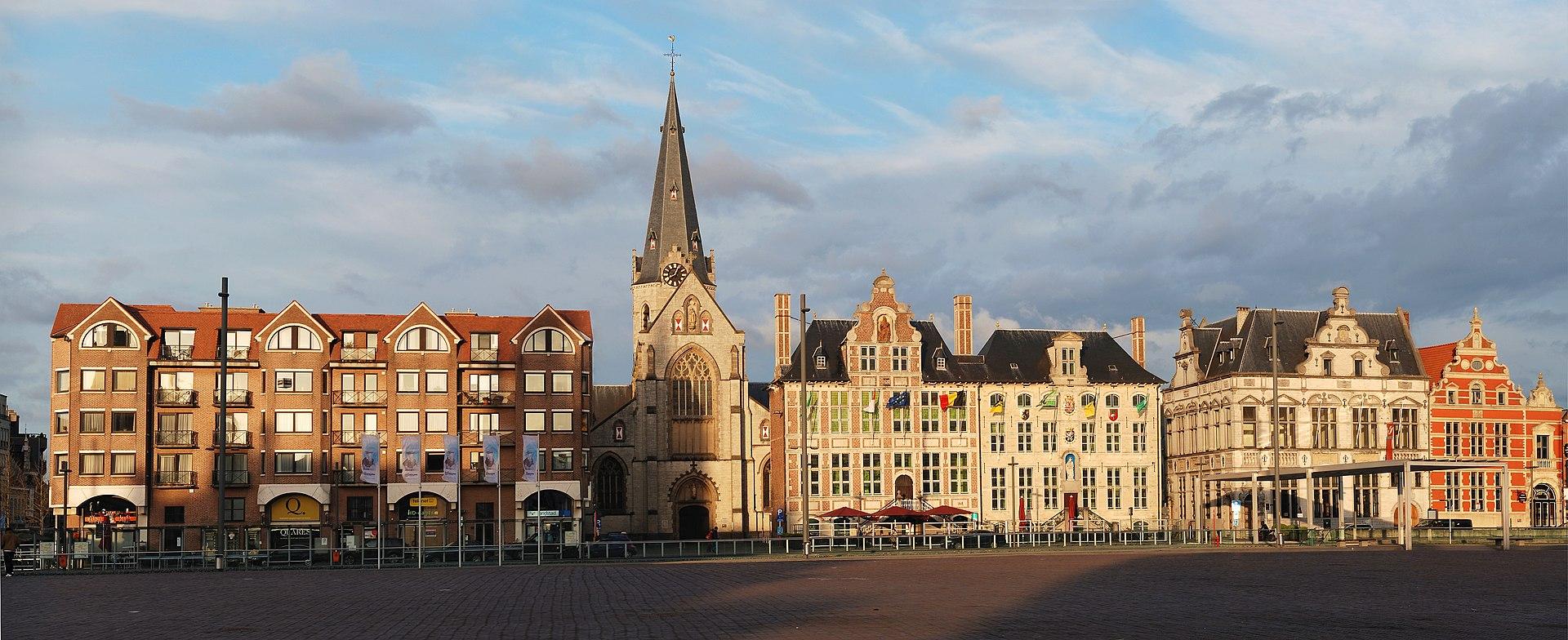 belgium gay niklaas sint
