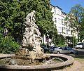 Sintflutbrunnen1 Perelsplatz Berlin.JPG