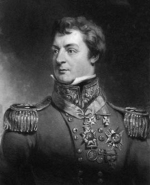 Sir James Carmichael-Smyth, 1st Baronet - Image: Sir James Carmichael Smyth, 1st Baronet