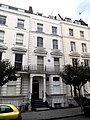 Sir WILLIAM RAMSAY - 12 Arundel Gardens Notting Hill London W11 2LA.jpg