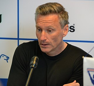Sixten Boström Finnish footballer and manager