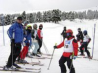Skiers from Steiri in Parnasos.jpg