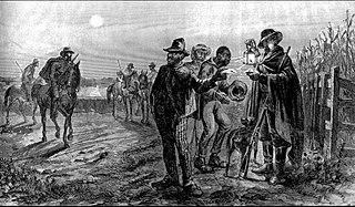 Slave catcher (United States)