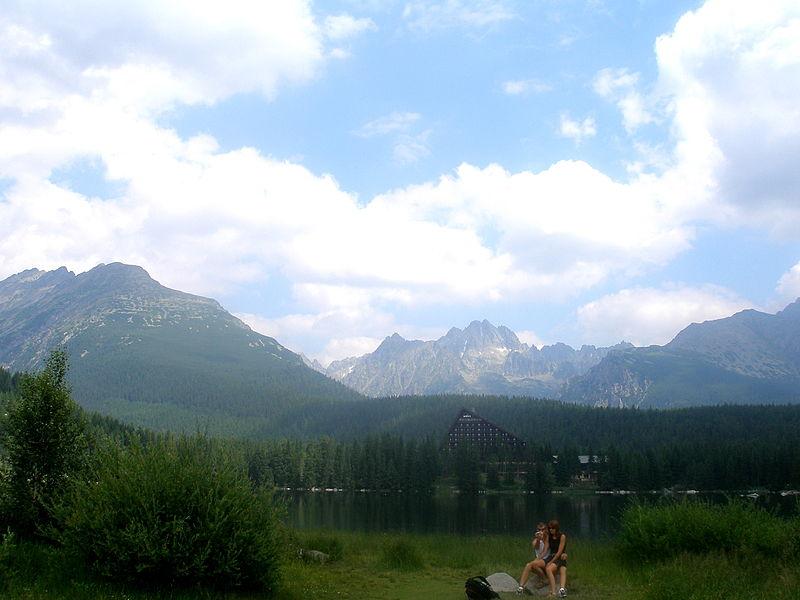 File:Slovakia High Tatras Strbske Pleso 0372.jpg
