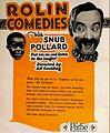 Snub Pollard - 1920 Ad.jpg