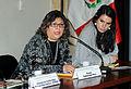 Sociedad civil participa en primera sesión ampliada de Mesa Intersectorial para la Gestión Migratoria (15290749882).jpg