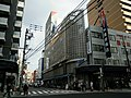 Sofmap the 4th shop site, Nipponbashi - panoramio.jpg