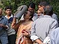 Solar Eclipse Observation - Kolkata 1220425.JPG