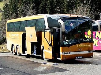 Solaris Bus & Coach - A Solaris Vacanza 13, 2005