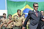 Solenidade em comemoração aos 56 anos da criação do 32⁰ Grupo de Artilharia de Campanha (GAC) do Exército Brasileiro – Grupo D.Pedro I (26157779150).jpg