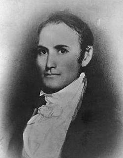 Solomon P. Sharp American politician