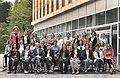 Solvay 1927 - Trento 2017.jpg
