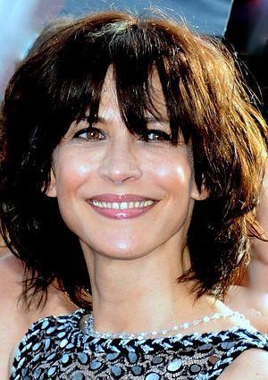 Marceau, Sophie (1966-)