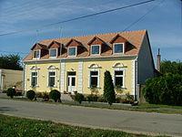 Sopronnémeti községház.jpg