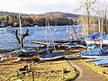 South Windermere Sailing Club, Fell Foot Park - geograph.org.uk - 1735994.jpg