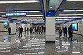 South interchange hall of Shuangjing Station (20191228125316).jpg