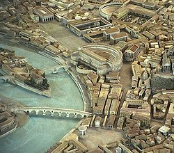 Sant'Angelo, Rome - Wikipedia, the free encyclopedia