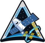 SpaceX CRS-17 Patch.png