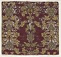 Spain, 16th century - Brocatille Textile Fragment - 1918.889 - Cleveland Museum of Art.jpg
