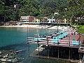 Spiaggia di Paraggi, Paraggi GE, Liguria, Italy - panoramio.jpg
