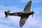 Spitfire - Flying Legends Duxford 2015 (19393566158).jpg