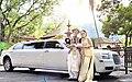Sri Lankan Kandyan traditionally wedding cerimony.jpg