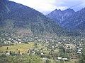Srinagar - Sonamarg views 52.JPG