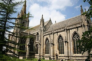 Heckington - St Andrew's Church, Heckington