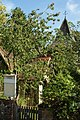 St.Francis Church, Littleton, Surrey - geograph.org.uk - 1514368.jpg