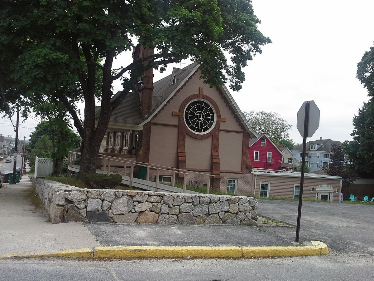 St Andrews Rhode Island Basketball