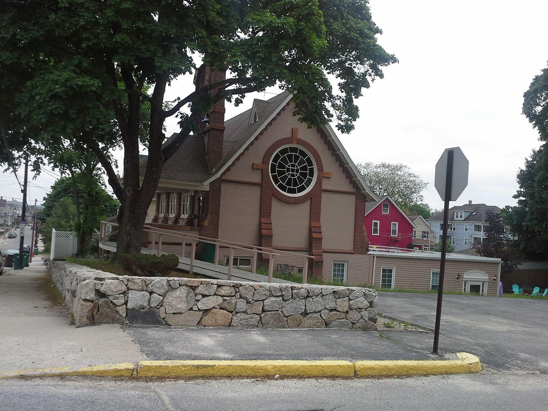 St Mill Established In Rhode Island