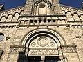 St. Michael the Archangel Roman Catholic Church, 1900-1920 E. Lombard Street, Baltimore, MD (38750339671).jpg