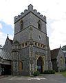 St Andrew, Stanstead Abbotts, Herts - geograph.org.uk - 364569.jpg