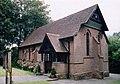 St Barnabas, Curbridge - geograph.org.uk - 1494994.jpg